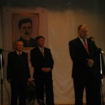 Галимжану Ибрагимову – 125 лет